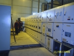Switching device 10 kV